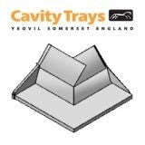 Type E External Cavitray Insert into an Existing Wall - Universal