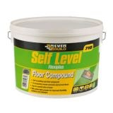 Everbuild 710 Self Level Flexiplus - 10Kg