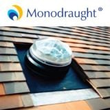 Diamond Dome Sunpipe 450mm Plain Tile Roof Kit Up To 45dg Pitch