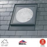 VELUX TLR 0K14 2010 Rigid Sun Tunnel for Slate - 14'' Diameter
