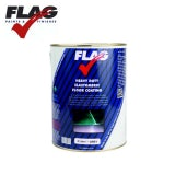 Flag Paints Anti Slip Elastomeric Floor Paint 5L - Grey