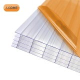 AXIOME 25mm Clear Polycarbonate Sheet - 4500mm x 1050mm