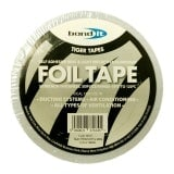Aluminium Foil Tape - 75mm x 45m