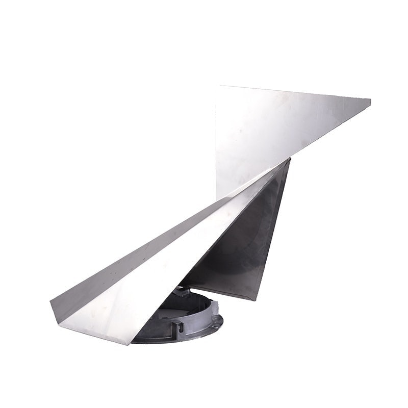 Brewer Cowls Stealth Model 235 180mm to 235mm Chimney Cowl