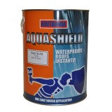 Britannia Aquashield High Build Waterproof Roof Coat 5kg - Grey