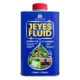 Jeyes Fluid Multi Purpose Disinfectant for Outdoor Cleaning - 1 Litre