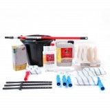 Roofing Superstore Fibreglass Roofing Starter Kit - Large