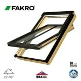Fakro FTP-VC P2/01 Conservation Window Recessed Plain Tile - 55 x 78cm