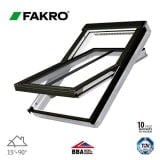 Fakro FTW-VC P2/05 Conservation Window Plain Tile - 78cm x 98cm