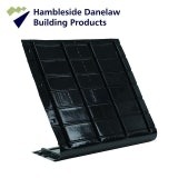 Hambleside Danelaw Universal Cross Flow Refurbishment Tray Vent