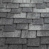 Katepal Ambient Bitumen Roofing Shingles (2m2) - Silver Coral