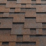 Katepal Super Rocky Bitumen Roofing Shingles (3m2) - Copper Brown