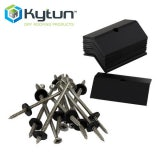 Kytun Universal Dry Ridge Screws, Washers & Clamping Plates