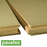 Pavatex Pavatherm-Combi Woodfibre Insulation Board 60mm - 0.99m2 Board