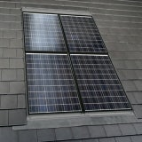 Redland Monier InDaX 250 PV System - Photovoltaic Integrated Modules