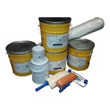 Sikalastic 618 Cold Applied Liquid Waterproofing Membrane Kit - 27m2
