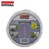 Soudal Butyl Flashing Tape - 100mm x 10m