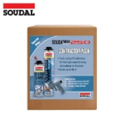 Soudal Soudatherm Roof 250 PU Foam Insulation Adhesive Contractor Pack