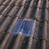 Suntile Quick Void Kit for Clay Double Roman Tiles