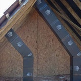 Suntile Long Extension 2.8m Kit for Concrete Double Pan Tiles