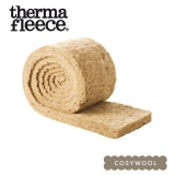 Thermafleece CosyWool Sheeps Wool Insulation 140mm x 370mm - 5.11m2