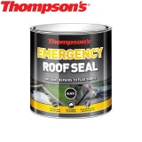 Thompsons Emergency Roof Seal - 2.5L (Pack of 2)