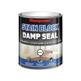 Thompsons Stain Block Damp Seal - 750ml (Pack of 6)