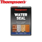 Thompsons Water Seal - 2.5L (Pack of 2)