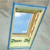 Fakro XDS/80 Air Tight Flashing - 94cm x 160cm