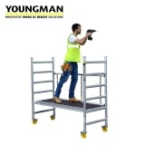 Youngman MiniMax Standard Base Pack for MiniMax Platform & Towers