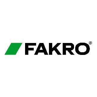 Fakro Spare Part 35 - Lower Frame Cover Profile with Stoppers