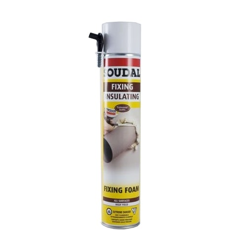Expanding Foam Gap Filler B3 - Soudafoam 1K 500ml