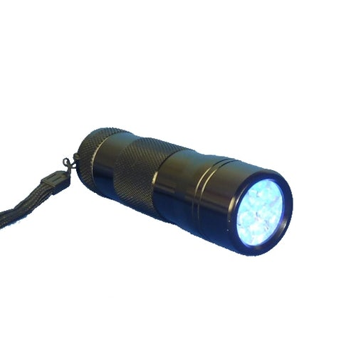 Ultraviolet Black Light Rodent Tracking Torch