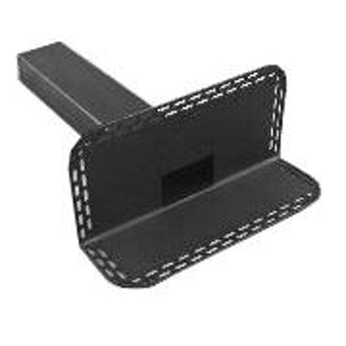 Rubber Parapet Wall Outlet - 100mm x 65mm
