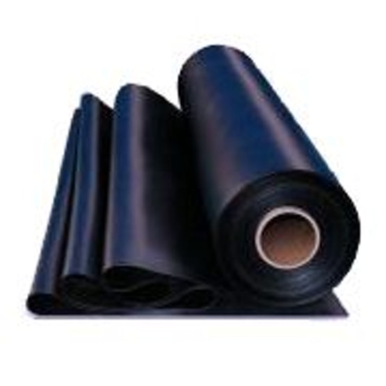 Roofing Superstore 1mm EPDM Rubber Roofing - 20m x 1400mm