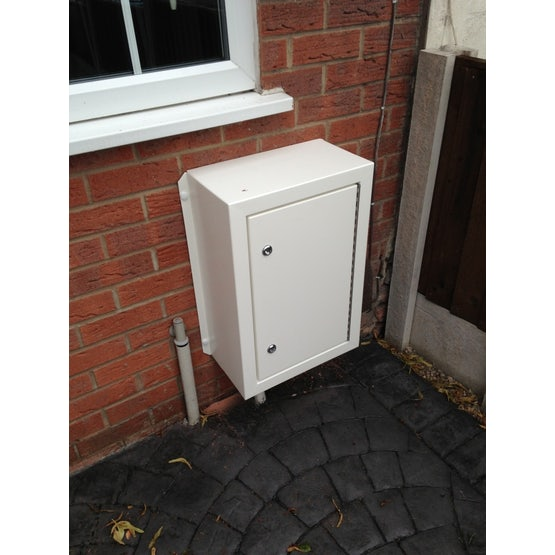 Small Electric Meter Surface Mounted Overbox 620mm x 420mm x 250mm