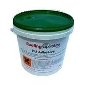 2 Part PU Adhesive - 6.5kg Bucket (Covers 3m2)
