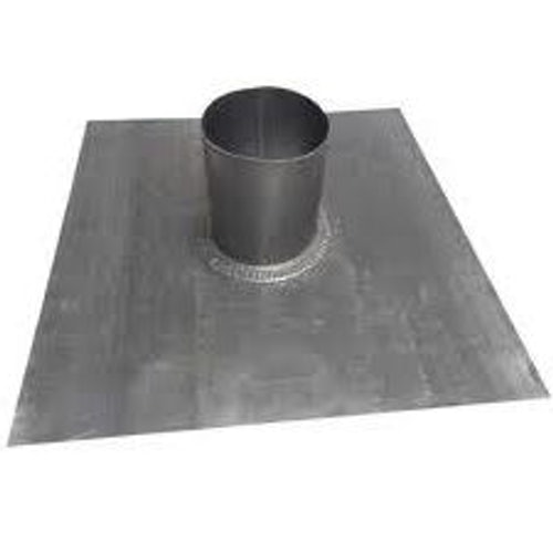 5 Inch (127mm) Lead Slate 450mm x 450mm Base - 90 Degree