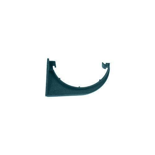Cascade Cast Iron Style 112mm Roundstyle Fascia Bracket - Green