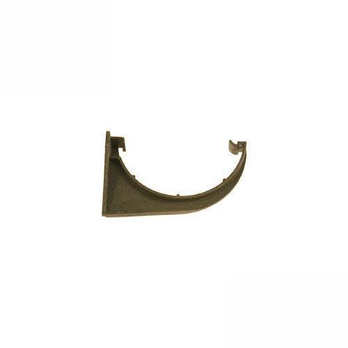 Cascade Cast Iron Style 112mm Roundstyle Fascia Bracket - Sand