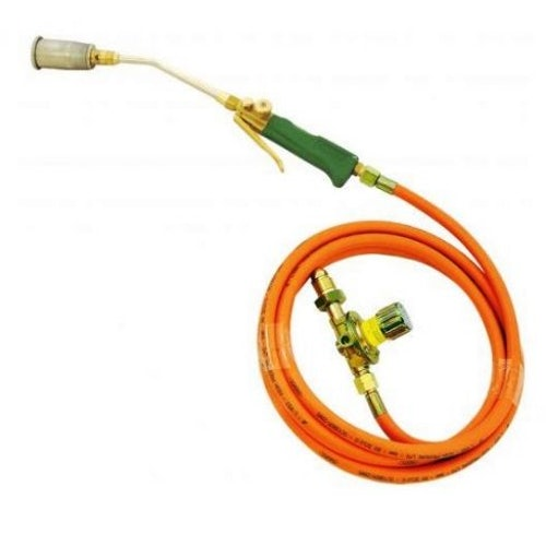 Grun Gas Torch Kit - Small (Complete with Hose & Regulator)