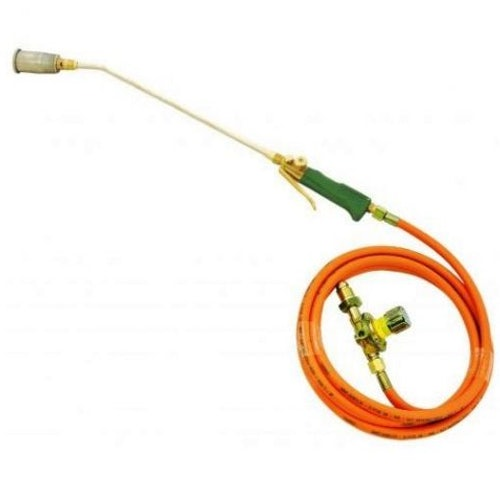 Grun Gas Torch Kit - Large (Complete with Hose & Regulator)