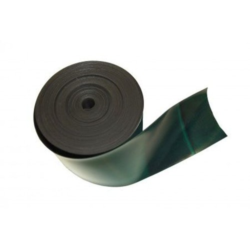 Hertalan Easy Weld EPDM Rubber Roofing 120mm Cover Strip - 20m Roll