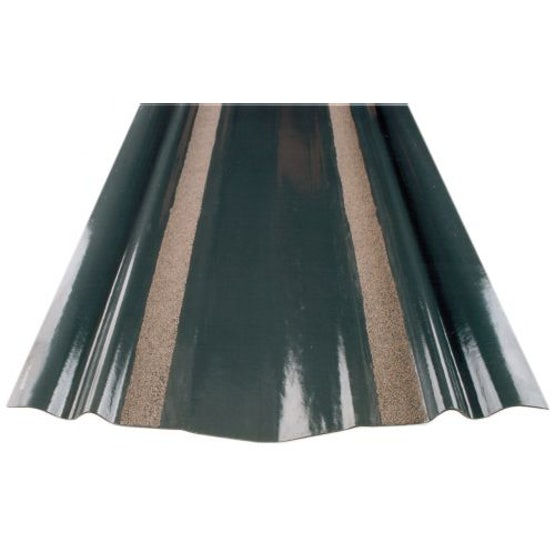 HD30 GRP Valley Trough for Profiled Tiles - 410mm x 3000mm