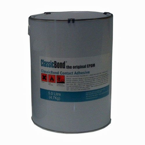 Contact Bonding Adhesive for ClassicBond - 5 Litres