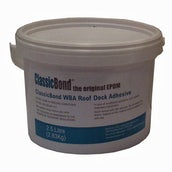 Water Based Deck Adhesive for ClassicBond - 2.5 Litres