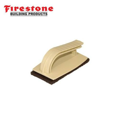 Scrubber Handles and Pads Kit for Firestone RubberCover EPDM