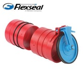 Non-Return Valve - 160mm Retrofit for Plastic Pipes - Flexseal