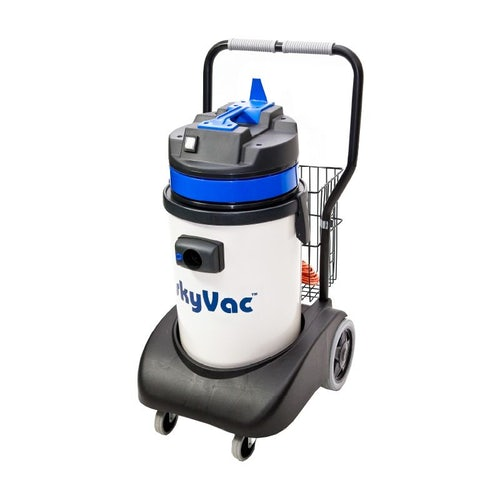 SkyVac 30 Internal High Reach Inspection and Cleaning System - 6m