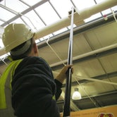 SkyVac 30 Internal High Reach Inspection and Cleaning System - 10.5m